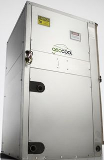 4 Ton Geocool Geothermal Heat Pump