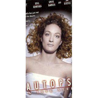 Autopsy:Love Story [VHS]: John Scott Mills, Dina Osmussen
