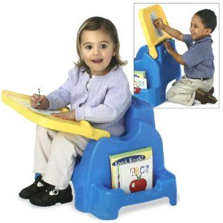 American Plastic Toys Creativity Desk and Easel Toys