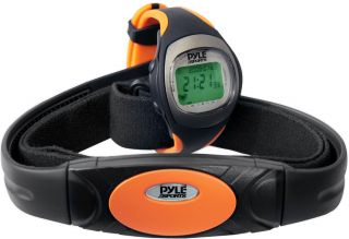 Pyle Sports PHRM34 Heart Rate Monitor Watch with Running