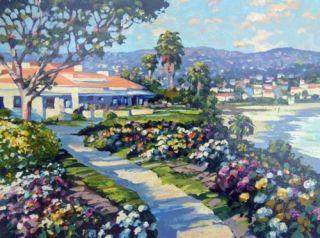 Howard Behrens Las Brisas Laguna Beach Grove Street