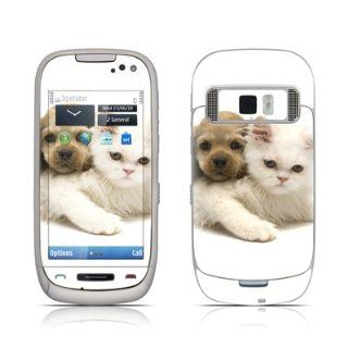 Young Love Design Protective Skin Decal Sticker for Nokia