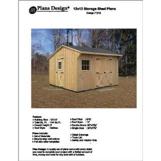 6 X 12 Saltbox Shed Plans My Sheds Plans Blog
