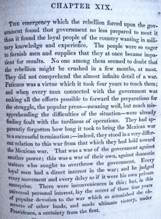 1866 Civil War Abraham Lincoln Negroes Emancipation Slaves Gettysburg