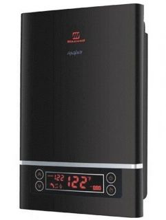 Electric Tankless Hot Water Heater Whole House 5 GPM 21KW 220V Maxwell