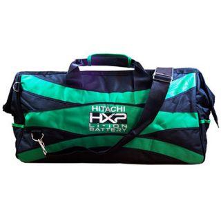 Hitachi Heavy Duty Nylon Canvas 24 Tool Bag Brand New