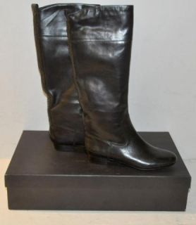 House of Harlow 1960 Size 7 5 M Womens Jean Black Boots