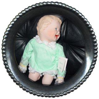 Yolandas Picture Perfect Babies Jessica Porcelain Doll