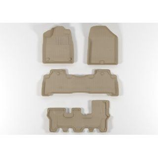 King Acura on Maxpider Mat Acura Mdx 2007 2011 3d Floor Mats   Black Or Beige Or Tan