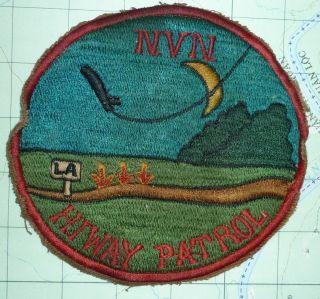USAF Highway Patrol Laos Vietnam War HO Chi Minh Trail Bombing