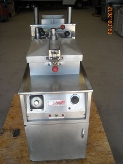 Henny Penny Pressure Fryer Model 600 Gas