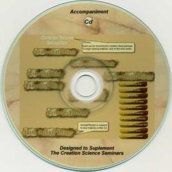 CSE Creation Series DVD Set Bonus Kent Hovind