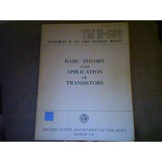 TM 11 690 Department of the Army Technical Manual: Basic Theory and