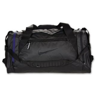 911a14e30c36 Nike Max Air Ultimatum All Weather Duffel Bag Black on PopScreen