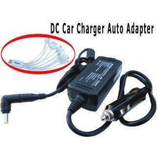 iTEKIRO Laptop DC CAR CHARGER Notebook AUTO POWER ADAPTER