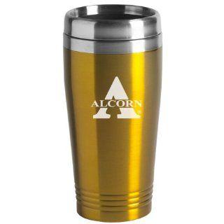 Alcorn State University   16 ounce Travel Mug Tumbler