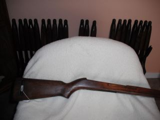 M1 CARBINE USGI WWII UNDERWOOD STOCK HIGHWOOD
