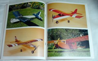 Getting Airborne Vol II Harry Higley Radio Control Airplanes Model