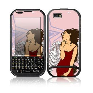 Rock Star Design Protective Skin Decal Sticker for