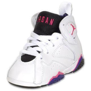 Jordan Retro Toddler Size 8 Shoes Basketball White Blue Force 4 5 6 9