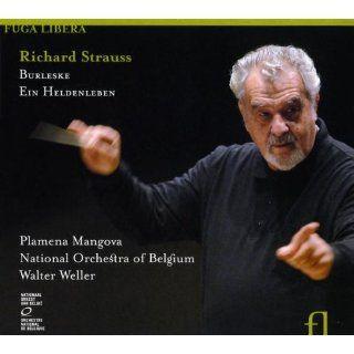 Richard Strauss Burleske; Ein Heldenleben Richard [1