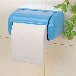 New Toilet Paper Tissue Holder 2 Available Colors Three Ways to Fix