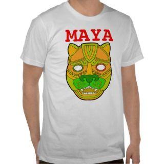 MAYA TEE SHIRTS de