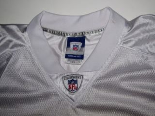 NFL Reebok Priest Holmes Kansas City Chiefs #31 Jersey L Large Mens