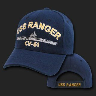 UNITED STATES NAVY SHIP USS RANGER CV 61 ADJUSTABLE