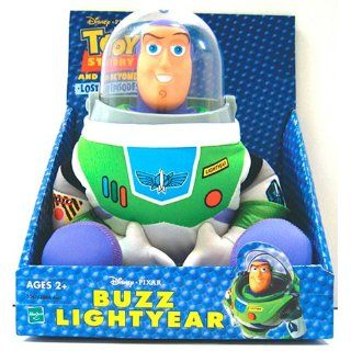 Disney Pixar Toy Story and Beyond Lost Episodes Buzz