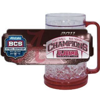University of Alabama Crimson Tide 2012 National Champions