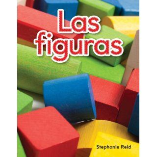 Las figuras Lap Book (Shapes Lap Book): Shapes (Literacy, Language