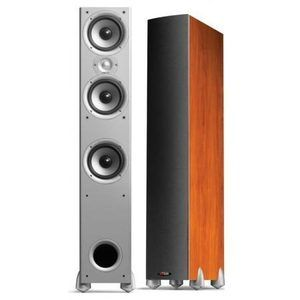 Polk Audio Monitor60 Series II Floorstanding Speaker Color Cherry