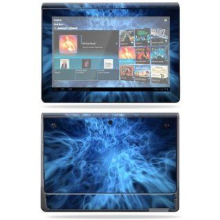 Protective Vinyl Skin Decal Cover for Sony Tablet S