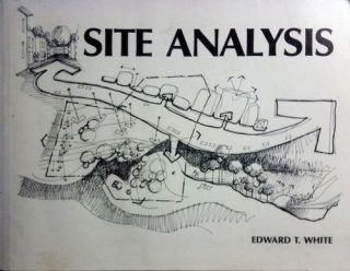 Site Analysis Diagramming Information for Architectural Design