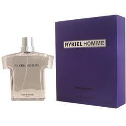 Sonia Rykiel Homme 4 2 oz EDT Men Cologne Spray 885892047919
