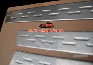 Body Door Side Molding for Honda Accord Crosstour 2010 2012