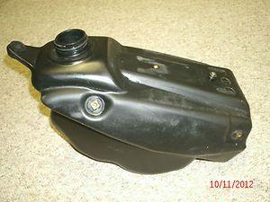 Honda CR 125 250 Gas Fuel Tank 2000 2001
