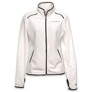Nike Womens LIVESTRONG Fleece Jacket(incorrect image)