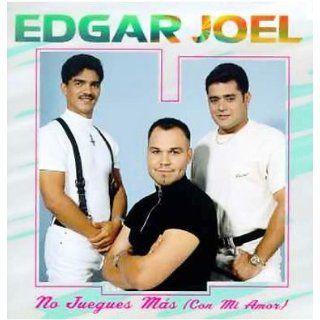 No Juegues Mas (Con Mi Amor) Edgar Joel Music