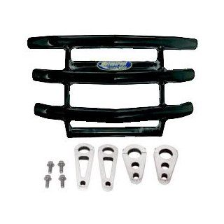Yamaha Raptor 660 ATV Sport Bumper [ Black Powder Coat ]