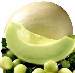 Sweet Honeydew Melon Tasty Fruit Fresh Seeds