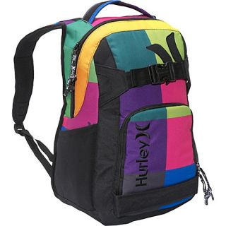 Hurley Honor Roll 3 Skate Backpack Assorted