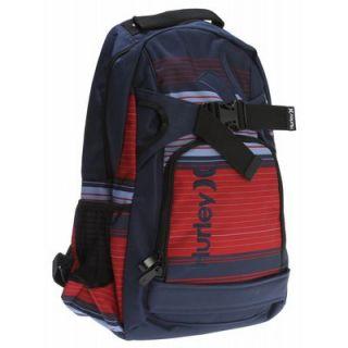 Hurley Honor Roll Backpack True Navy Mens