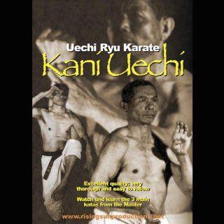 Kani Uechi Uechi Ryu Karate CreateSpace  Instant