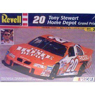 Revell 2986 #20 Tony Stewart  Grand Prix