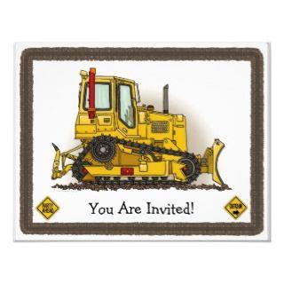 Invitación del fiesta de los niños del tema del co de