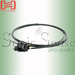 Hosa 6 Foot ADAT Cable Sync and Control Cable