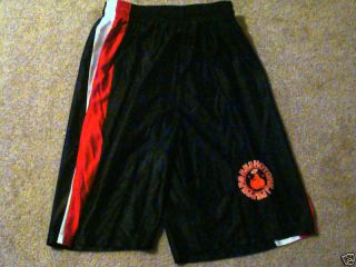 Red Hot Chili Peppers Basketball Shorts New Large