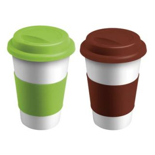 Reusable Eco Friendly Hot Cold Beverage Travel Mugs Cup